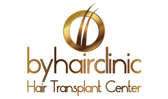 byhairclinic hair transplant center in istanbul Turkey